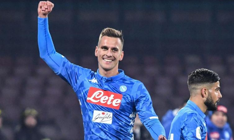 Amunisi Untuk Kandidat Juventus Di Bursa Transfer